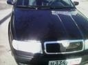 Подержанный Skoda Octavia, черный , цена 400 000 руб. в Костромской области, хорошее состояние