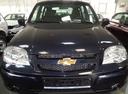 Chevrolet Niva' 2016 - 503 000 руб.