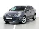 Подержанный Ford Focus, серый, 2011 года выпуска, цена 412 000 руб. в ао. Ханты-Мансийском Автономном округе - Югре, автосалон
