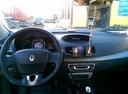 Подержанный Renault Fluence, бежевый , цена 350 000 руб. в ао. Ханты-Мансийском Автономном округе - Югре, битый состояние