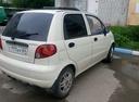 Подержанный Daewoo Matiz, бежевый , цена 165 000 руб. в Саратове, отличное состояние