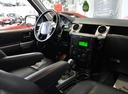 Подержанный Land Rover Discovery, синий, 2008 года выпуска, цена 799 000 руб. в Санкт-Петербурге, автосалон NORTH-AUTO