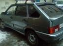 Подержанный ВАЗ (Lada) 2114, серебряный , цена 80 000 руб. в республике Татарстане, среднее состояние