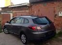 Авто Renault Megane, , 2010 года выпуска, цена 380 000 руб., Крым