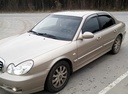 Подержанный Hyundai Sonata, золотой металлик, цена 330 000 руб. в ао. Ханты-Мансийском Автономном округе - Югре, хорошее состояние