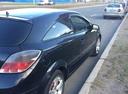 Подержанный Opel Astra, черный , цена 275 000 руб. в Санкт-Петербурге, отличное состояние