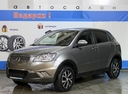 SsangYong Actyon' 2012