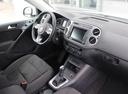 Подержанный Volkswagen Tiguan, белый, 2016 года выпуска, цена 1 550 000 руб. в Екатеринбурге, автосалон Автобан-Запад