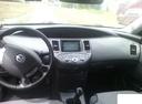 Подержанный Nissan Primera, черный , цена 290 000 руб. в Ульяновской области, отличное состояние