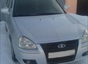 Авто ВАЗ (Lada) Priora, , 2008 года выпуска, цена 195 000 руб., Челябинск
