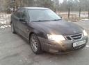 Подержанный Saab 9-3, черный , цена 260 000 руб. в Воронежской области, среднее состояние
