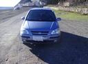 Авто Hyundai Getz, , 2003 года выпуска, цена 220 000 руб., Симферополь