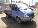Авто ГАЗ Газель, , 2005 года выпуска, цена 165 000 руб., Кимры