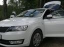 Авто Skoda Rapid, , 2014 года выпуска, цена 550 000 руб., Тверь
