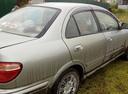 Авто Nissan Bluebird Sylphy, , 2001 года выпуска, цена 225 000 руб., Новокузнецк