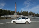 Авто ВАЗ (Lada) Priora, , 2012 года выпуска, цена 215 000 руб., Екатеринбург