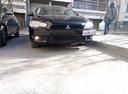 Подержанный Mitsubishi Lancer, черный металлик, цена 430 000 руб. в Екатеринбурге, хорошее состояние