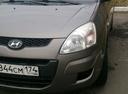 Подержанный Hyundai Matrix, бронзовый , цена 340 000 руб. в Челябинской области, отличное состояние