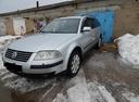 Подержанный Volkswagen Passat, серебряный , цена 295 000 руб. в Смоленской области, хорошее состояние