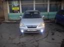 Подержанный Suzuki Aerio, серый , цена 175 000 руб. в Владивостоке, среднее состояние