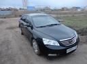Авто Geely Emgrand, , 2013 года выпуска, цена 360 000 руб., Челябинск