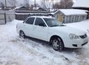 Авто ВАЗ (Lada) Priora, , 2013 года выпуска, цена 240 000 руб., Ульяновск
