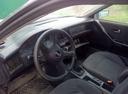 Подержанный Audi 80, синий , цена 40 000 руб. в Пензенской области, битый состояние