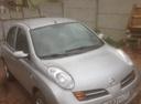 Авто Nissan Micra, , 2002 года выпуска, цена 210 000 руб., Симферополь