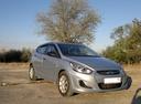 Авто Hyundai Solaris, , 2011 года выпуска, цена 470 000 руб., Феодосия