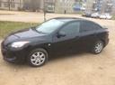 Подержанный Mazda 3, черный металлик, цена 550 000 руб. в Смоленской области, отличное состояние