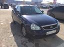 Авто ВАЗ (Lada) Priora, , 2013 года выпуска, цена 340 000 руб., Нижневартовск