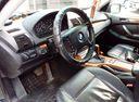 Подержанный BMW X5, черный металлик, цена 650 000 руб. в ао. Ханты-Мансийском Автономном округе - Югре, хорошее состояние