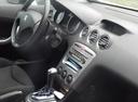 Подержанный Peugeot 308, белый , цена 455 000 руб. в Челябинской области, отличное состояние