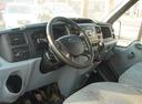 Подержанный Ford Transit, серебряный, 2011 года выпуска, цена 590 000 руб. в Москве и области, автосалон