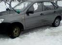 Авто ВАЗ (Lada) Granta, , 2013 года выпуска, цена 235 000 руб., Казань