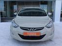Подержанный Hyundai Elantra, серый, 2011 года выпуска, цена 560 000 руб. в Екатеринбурге, автосалон