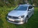 Подержанный Volkswagen Polo, серебряный металлик, цена 750 000 руб. в Смоленской области, отличное состояние