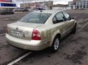Авто Volkswagen Passat, , 2004 года выпуска, цена 310 000 руб., Магнитогорск