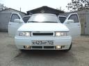 Авто ВАЗ (Lada) 2110, , 2002 года выпуска, цена 130 000 руб., Севастополь