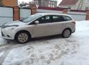 Авто Ford Focus, , 2012 года выпуска, цена 495 000 руб., Вязьма