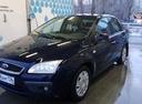 Подержанный Ford Focus, синий , цена 230 000 руб. в Воронежской области, хорошее состояние