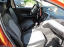 Подержанный Fiat Punto, оранжевый , цена 240 000 руб. в Пскове, отличное состояние