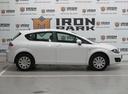 Подержанный SEAT Leon, белый, 2011 года выпуска, цена 440 000 руб. в Казани, автосалон Айрон Моторс Trade-in