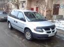 Авто Dodge Caravan, , 2002 года выпуска, цена 290 000 руб., Санкт-Петербург