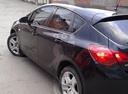 Авто Opel Astra, , 2011 года выпуска, цена 473 000 руб., Челябинск