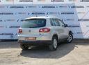 Подержанный Volkswagen Tiguan, бежевый, 2011 года выпуска, цена 720 000 руб. в Калуге, автосалон Мега Авто Калуга