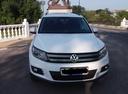 Авто Volkswagen Tiguan, , 2012 года выпуска, цена 800 000 руб., Керчь