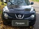 Авто Nissan Juke, , 2013 года выпуска, цена 680 000 руб., республика Татарстан