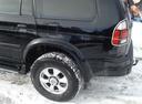 Подержанный Mitsubishi Pajero Sport, черный , цена 900 000 руб. в ао. Ханты-Мансийском Автономном округе - Югре, отличное состояние