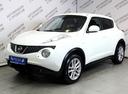 Nissan Juke' 2012 - 569 000 руб.